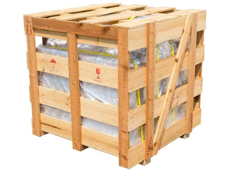 Timber Boxe