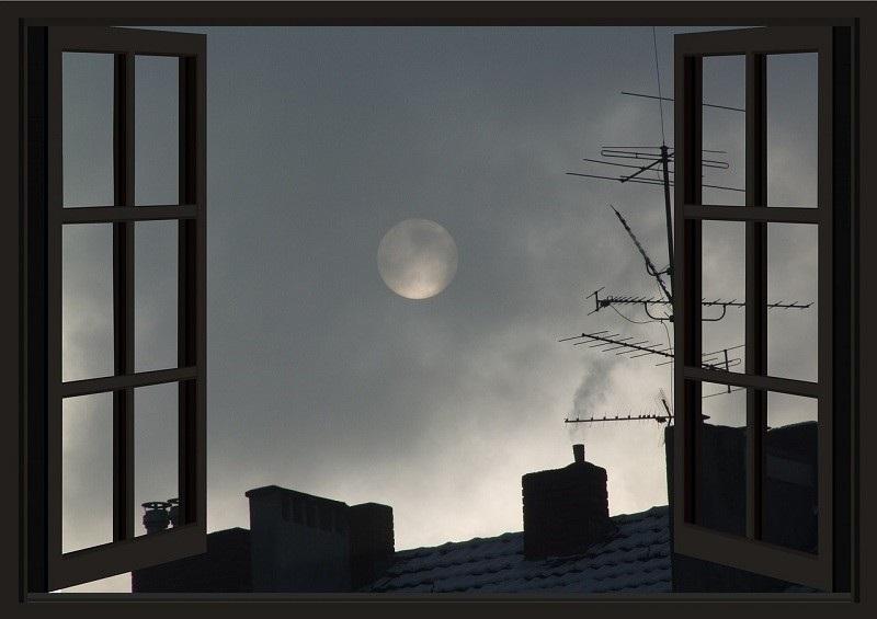 Air Window