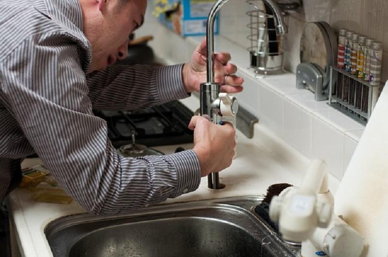Kitchen Tap