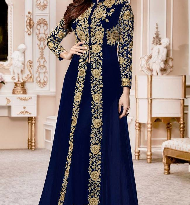 Palazzo Salwar Suits: The Trendiest Ethnic Style In 2019