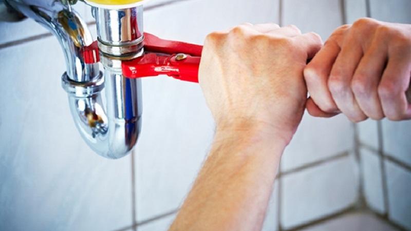 plubing
