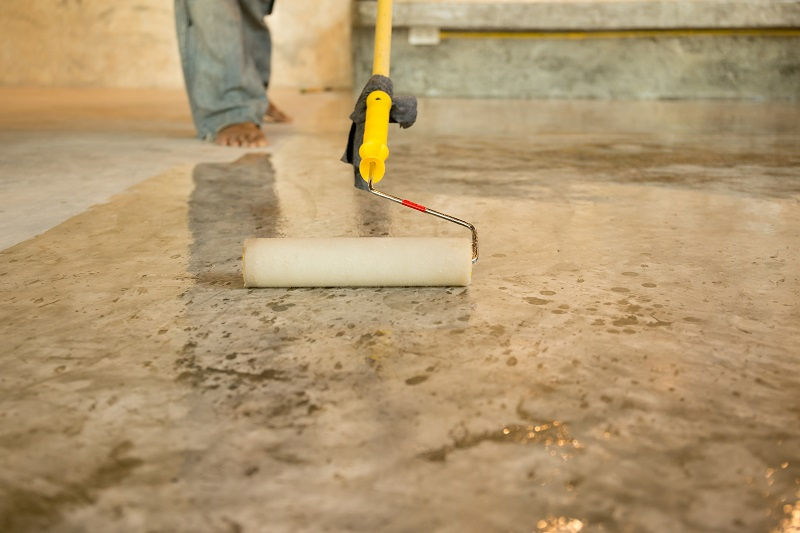 Polished Concrete Floors1