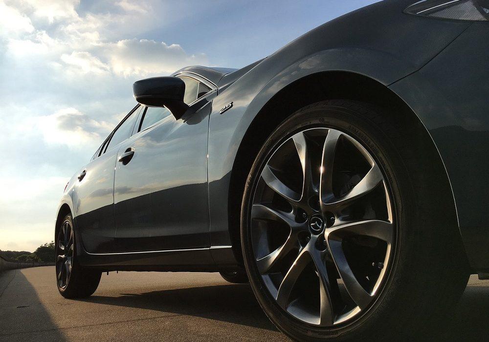 Mazda-service