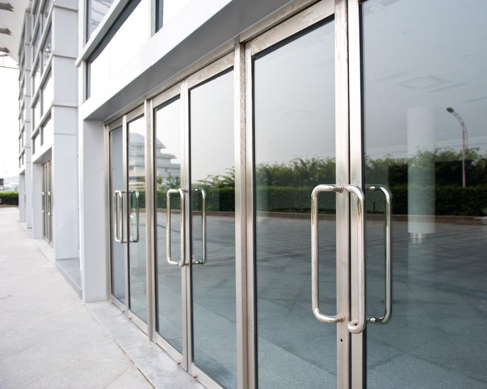 Aluminium-Doors-Melbourne