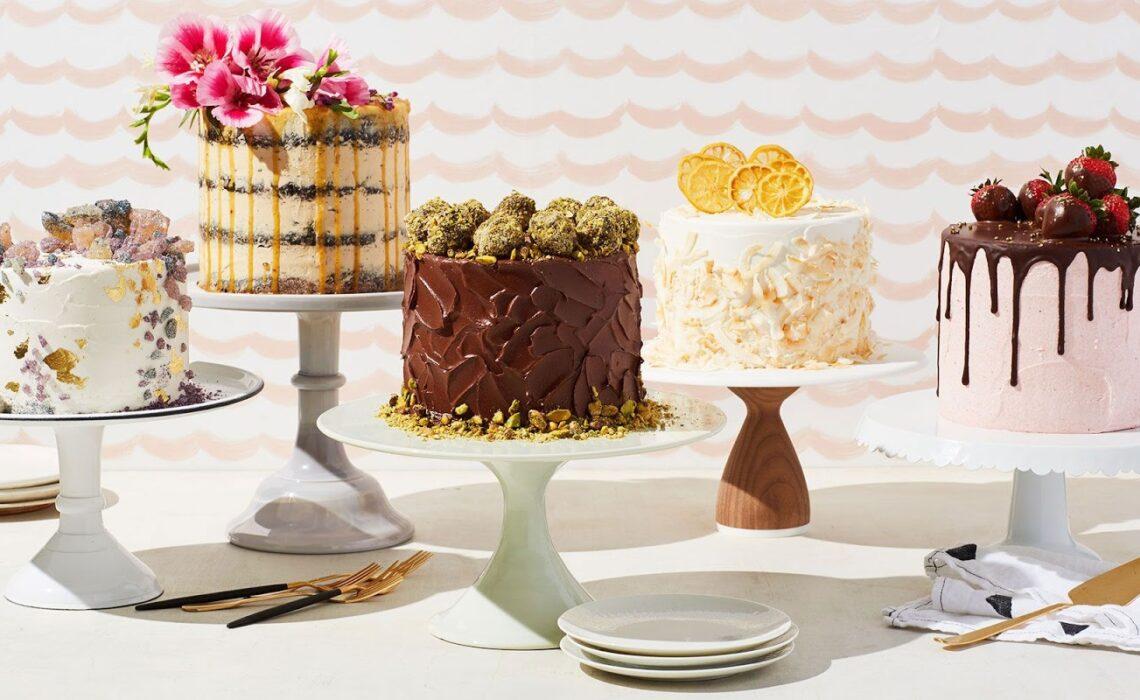 Bakery For Birthday Cakes