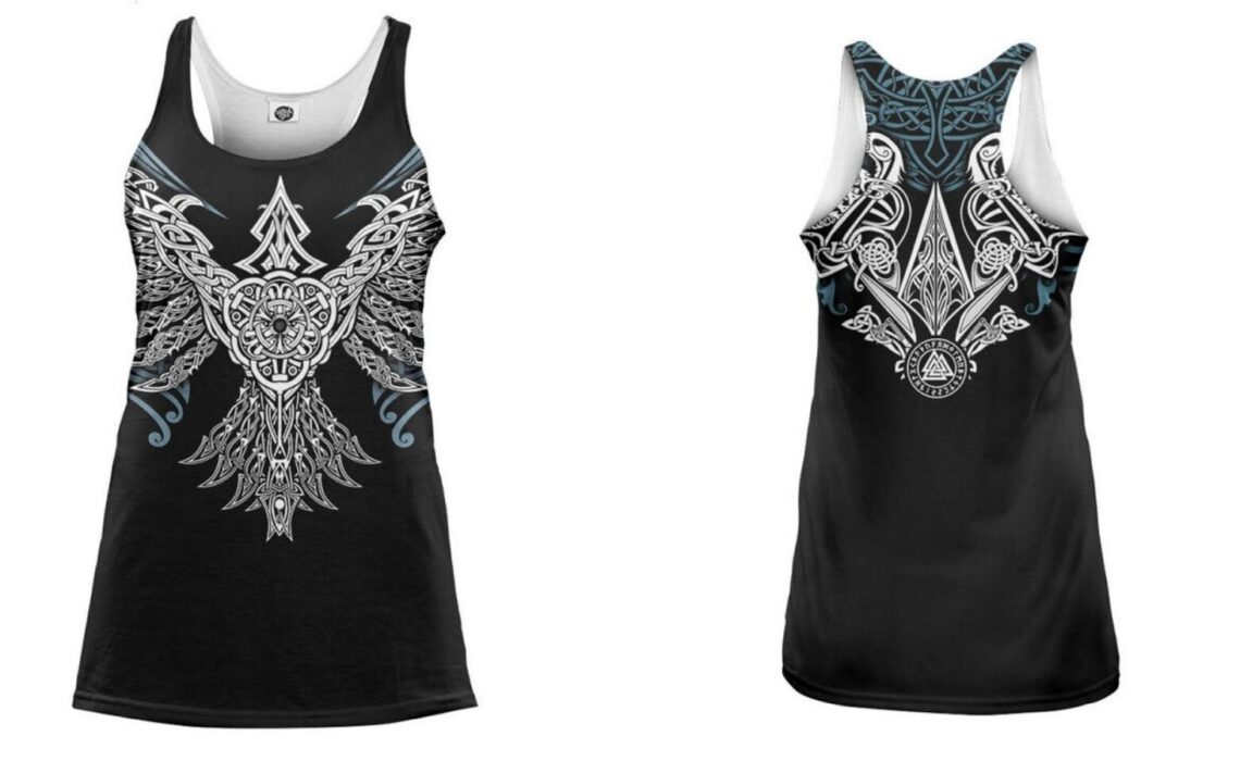 Push Your Limits While Exercising with Workout Tank Tops