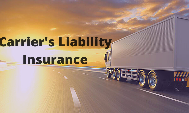 Secure Your In-transit Merchandise With Carrier's Liability Insurance