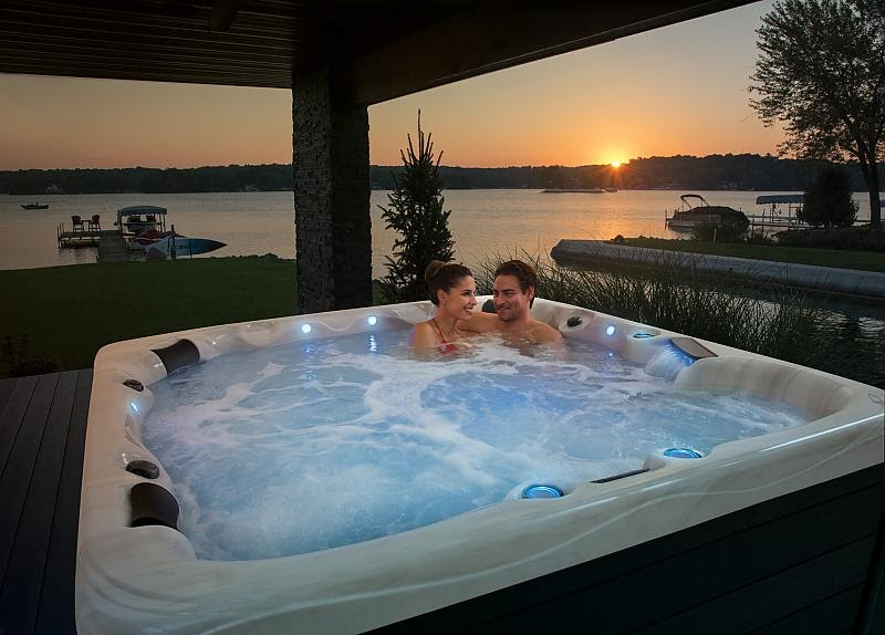What Are Some of The Things One Needs to Do While Waiting For Your Hot Tub Delivery