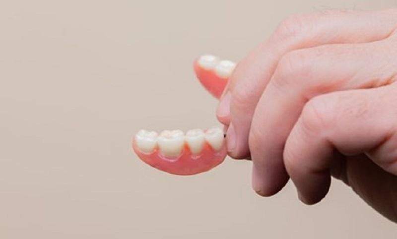 Dentures Overnight