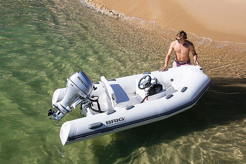 Experts Advice on Purchasing A Boat