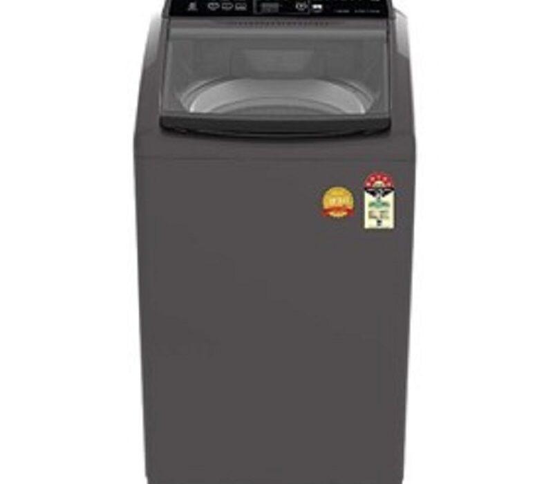 Washing Machiness