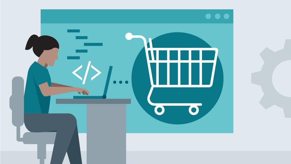 learning e-commerce