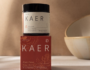 Vegan Natural Energy Boost Supplements By Kaer