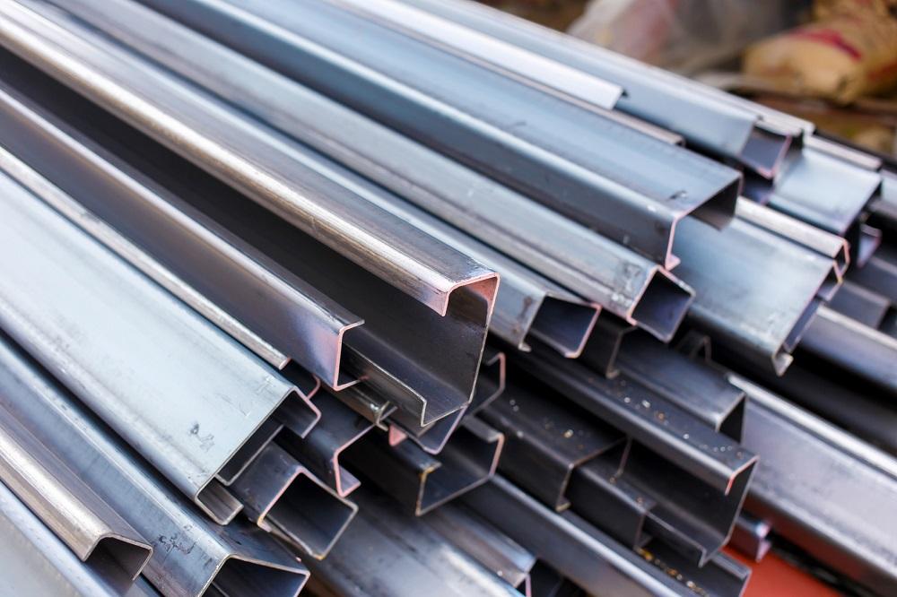 Aluminum-Channels