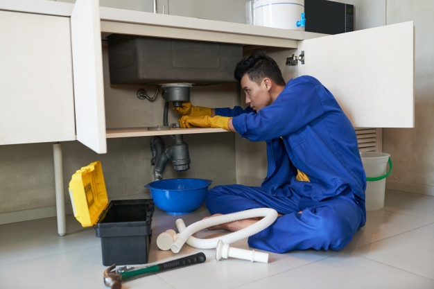Reliable Blocked Drain Services