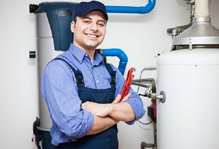 emergency heating service