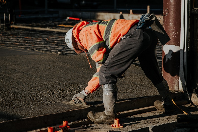 Professional Concreters